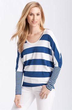 This is ridiculous. I can't stop loving stripes right now.