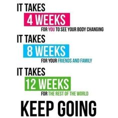 It doesn't matter if you just started, as long as you keep going.  #ResultsRNA #Health #Detox #Toxins #Body #Healthy #Energy #Motivation #HealthyLifestyle #MondayMotivation #Monday