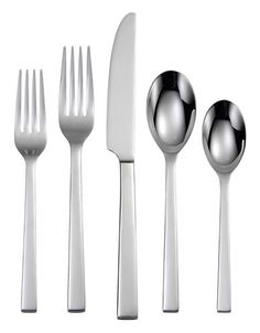 Chefts table 65pc set