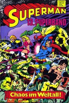 Superman Superband 13