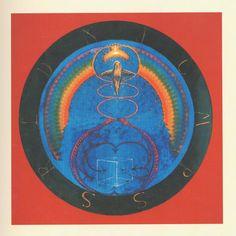 7. Siebentes Siegel - Die Sieben Apokalyptische Siegel - (Entwürf Rudolf Steiner - Pfingsten 1907)