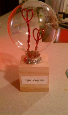 For the boyfriend on Valentines Day