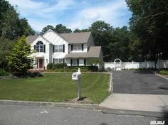 Just Listed: 3 Bridle Path - Manorville, NY Commercial Stoves, Center Hall Colonial, Office Bar, Heated Pool, Resort Style, Pay Attention, Open House, Granite, Luxury Homes