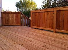 deck railing ideas | Experience our Passion for Creation | Calgary Decks and Fences Small Pergola, Deck With Pergola, Backyard Pergola, Pergola Shade, Pergola Cover, Pool Deck Plans, Pergola Plans, Pergola Kits, Pergola Ideas