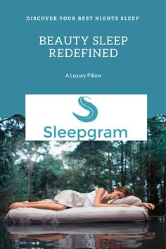 he most inexpensive luxury pillow on the market. Guaranteed to be the best you ever sleep on or your money back� Sleep Help, Good Night Sleep, Sore Throat, Insomnia, Homemaking, Editor, Best Quotes, Diy Home Decor, New Homes