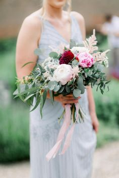 Pink and Red Flower Bouquet for Summer Wedding | By Jo Bradbury | Wedding Flowers | Wedding Bouquet | Bridal Bouquet | Bridesmaid Bouquet | Summer Bouquet | Summer Wedding Flowers | Pink Wedding Flowers | Pink Wedding Bouquet | Summer Wedding Bouquets, Diy Wedding Bouquet, Bridesmaid Bouquet, Wedding Flowers, Red Flower Bouquet, Red Flowers, Rustic Wedding