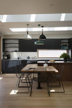 4003 Sleek Concrete™ - Freedom Kitchens Check out the cool ways to incorporate subway tiles with concrete in your kitchen