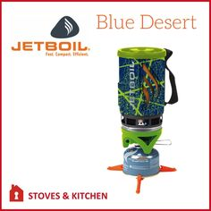 Jetboil | Flash Cooking System