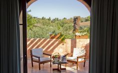 #rooms #suites #panoramic #garden