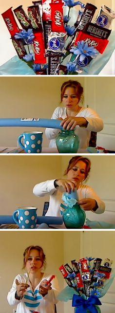 21 DIY Christmas Baskets for Teens