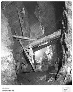 Mining in Cornwall