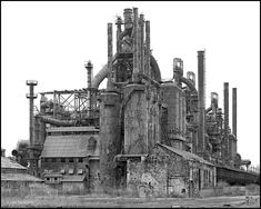 industriefotografie ; industrial photography