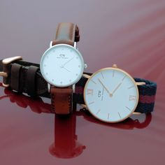 Daniel Wellington Classy St. Andrews und Grace London