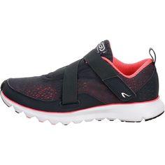 Running shoes Spring Summer 2016 - ELIOFEET WOMEN Grey KALENJI - Shop-in-Shops