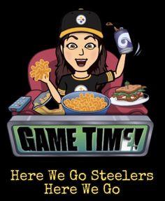 Here We Go Steelers, Steel Curtain