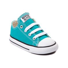 a79100902ca Shop for Toddler Converse All Star Lo Sneaker in Mediterranean Blue at  Journeys Kidz. Shop