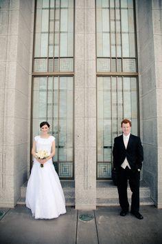 Draper Temple Weddings