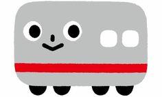 ノッテちゃん/東急バス Clay Figures, Children's Book Illustration, Kids Girls, Animal Pictures, Childrens Books, Character Design, Kawaii, Guys, Funny