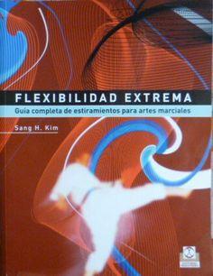 Flexibilidad extrema libro segunda mano