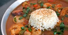 Gumbo, Y'all: The Lowdown on Making This Louisiana Classic