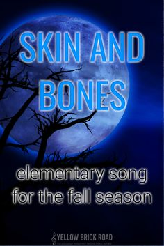 A fun song for the fall season! This would be great as an addition to any elementary music performance for the fall season. Also great for practicing pitched instruments!