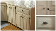 Rustoleum Cabinet Transformations Linen Unglazed For