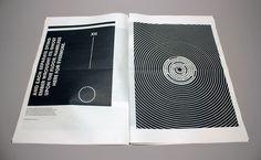 Raven publication by Sam Reynolds, via Behance