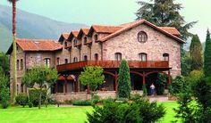 Rusticae Hotel El Jardín de Carrejo in Cabezon de la Sal, Spanje