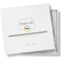 Project Life by Becky Higgins Photo Pocket Pages  Big Variety Pack 2 60 Pages -- Be sure to check out this awesome product.Note:It is affiliate link to Amazon.