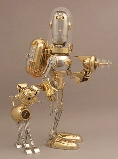 arte-robotico