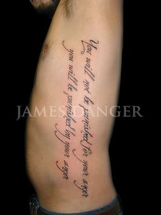 script tattoos script tattoos script tattoos
