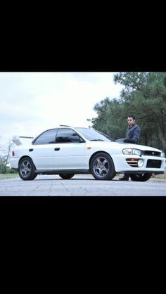 Subaru + 2011 + aşk + herşeyim❤️