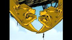 The Maxx, Claws, Superhero, Fictional Characters, Fantasy Characters