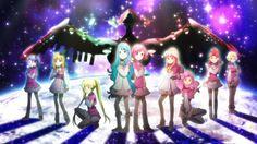 AKB0048 reviews at AnimeReviews.xyz
