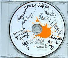 Alfredo Rodriguez, Jorge Vistel, Ariel Bringuez, Reinier Elizarde & Henry Cole@Blue Note TOKYO(2014.04.17)