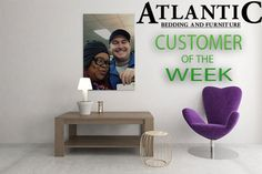 Happy Customer of the week - http://charlotteabf.com/happy-customer-week-39/ #Business, #Customer, #Job, #Service
