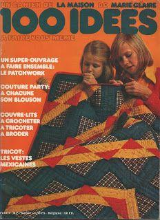 Numéro 1, décembre 1972