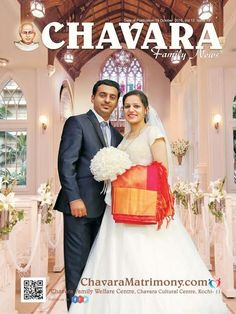 #Chavara Family News October 2nd edition e-magazine is now available online at this link: http://qoo.ly/bnyf2