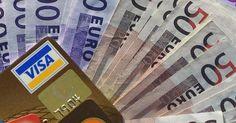 Finanzen Geld auf Reisen Zwei Geldkarten und wenig Bargeld mitnehmen - FOCUS Online