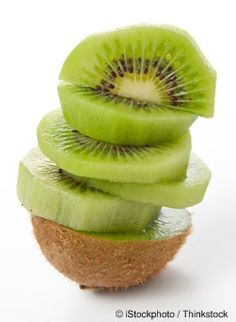 Learn more about kiwi nutrition facts, health benefits, healthy recipes, and other fun facts to enrich your diet. http://foodfacts.mercola.com/kiwi.html