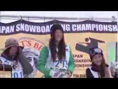 第32回JSBA全日本スノーボード選手権大会  デュアルスラローム競技