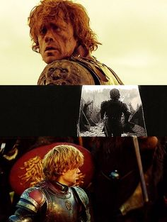 Tyrion Lannister ~ Game of Thrones Fan Art