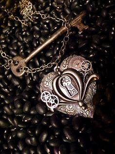 Key of my heart