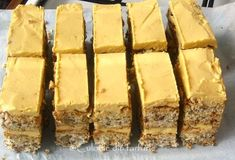 Cake Recipes, Dessert Recipes, Delicious Deserts, Caramel, Cheesecake, Food And Drink, Cooking Recipes, Sweets, Homemade