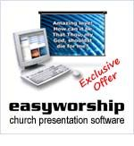 EasyWorship - Free Backgrounds