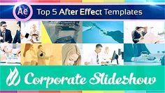 [AE] Top5 // Сorporate Slideshow ᗍ **Watch Video on YouTube | FULL HD**: http://www.youtube.com/watch?v=FnVO5ZTGOoc