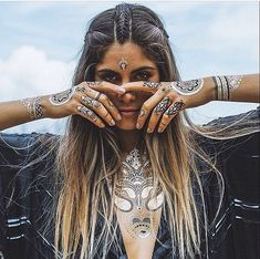Tattoos festival