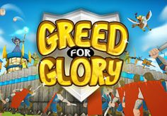 Download Game Android Greed for Glory: War Strategy v19.0 APK From Gretongan in Strategy Category