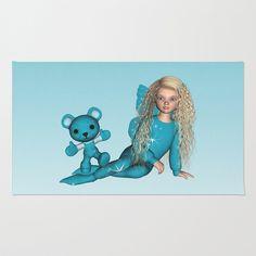 Little Girl Twinkle Star Fairy