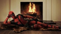 Here is Ryan Reynolds in the official Deadpool costume  http://www.theverge.com/2015/3/27/8300753/here-is-ryan-reynolds-in-the-official-deadpool-costume